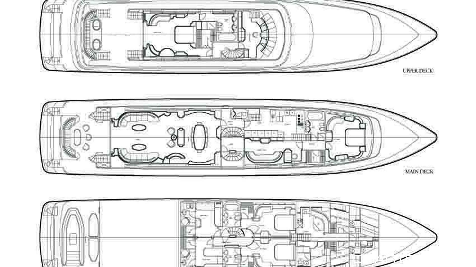 Intermarine 138