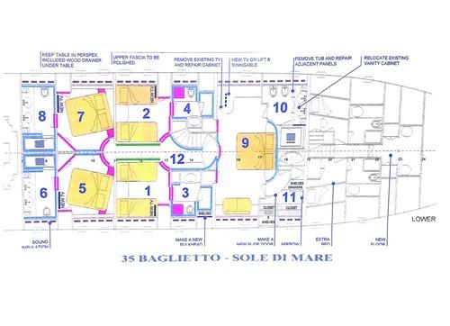 Baglietto 118