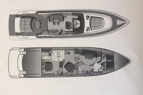 Alfamarine 73