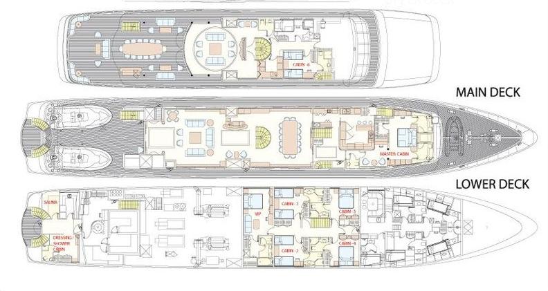 Elsflether Werft 182